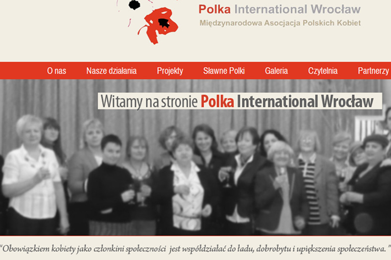 POLKA International Wrocław